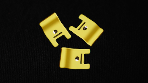 Ramcel stamping parts